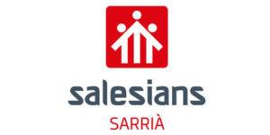 Logo SALESIANS OK carrousel